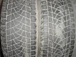 Bridgestone Blizzak DM-Z3. Всесезонные, износ: 80%, 2 шт