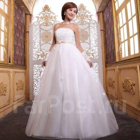 Фото свадебных платьев 50 размера