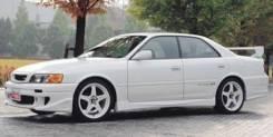 Спойлер. Toyota: Corona, Cresta, Corona Premio, Corolla Axio, Mark II, Chaser. Под заказ