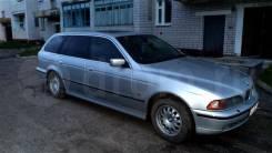 BMW 5-Series. автомат, задний, дизель