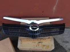Решетка радиатора. Toyota Corolla Spacio, NZE121, NZE121N