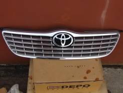 Решетка радиатора. Toyota Corolla, NZE121