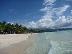 Филиппины. Боракай. Пляжный отдых. Антикризисный Боракай от 34900! Включая перелет!