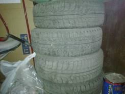 Michelin Compact Winter. зимние, без шипов, 2011 год, б/у, износ 10%