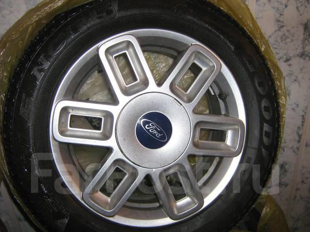 Продам диски для форд фьюжн