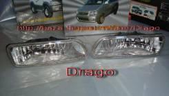 Фара противотуманная. Toyota Lite Ace Noah, SR50G, CR50, CR50G, SR50, CR51, CR52 Toyota Lite Ace, CR51V, CR52V Toyota Town Ace Noah, SR50G, CR50G, CR5...