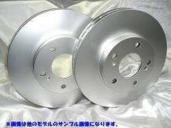 Диск тормозной. Honda Accord, CL7, CL9, CM2, CM3 Honda Inspire, UC1 Двигатели: K20A, K24A