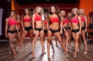 Индивидуальные тренировки по танцам. фитнесу. Постановка любого танца