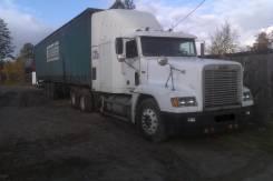 Freightliner FLD SD. Сцепка, 14 000куб. см., 26 000кг., 8x4