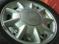 Cadillac. 7.0x16, 5x127.00, ET43