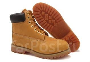 Ботинки Тимберленды. 37, 38, 39, 40, 41, 42, 43, 44, 45, 46
