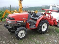 Очень хороший трактор для хорошего хозяина. 1 300куб. см.