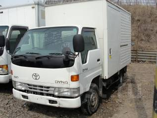 Toyota Dyna. Продам грузовик 4ВД, 1 500кг., 4x4