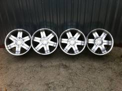 Volkswagen. 9.0x18, 5x130.00, ET40, ЦО 71,6мм.