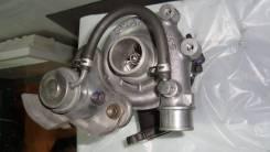 Турбина. Toyota Town Ace, CR37G Toyota Starlet, EP71 Двигатели: 2CT, 2ETELU