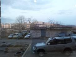 1-комнатная, улица Сафонова 16. Борисенко, частное лицо, 33 кв.м. Вид из окна днем