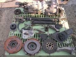 Комплект AT->MT 2Jzgte Supra JZA80 V161 Getrag. Toyota Supra, JZA80 Двигатель 2JZGTE