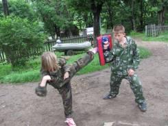 Смешанные единоборства Самозащита Рукопашный бой