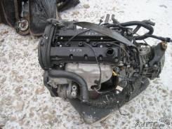 Двигатель V - 1,6 (16 ул. ) Daewoo  Nexia, Chevrolet Lachetti,