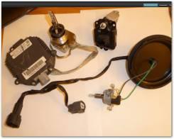 Лампа ксеноновая. Nissan X-Trail, PNT30 Двигатель SR20VET
