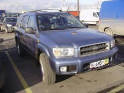 Nissan Pathfinder. JN1VAZR50U0006021, VG33414050