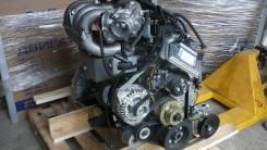 Двигатель в сборе. ГАЗ: ГАЗель, ГАЗель Бизнес, ГАЗель NEXT, Соболь, Газель Двигатели: ISF28S3129R, ISF28S4129R