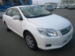 Toyota Corolla Axio. 141