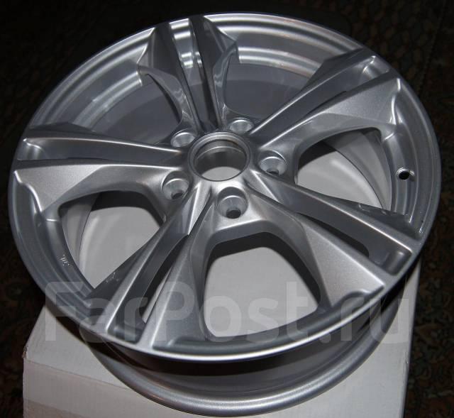 литье на ford focus 3