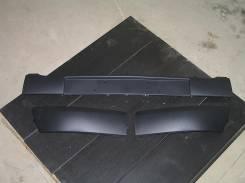 Накладка на бампер. Renault Symbol