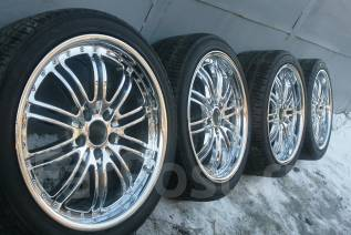 BMW. 9.5/8.5x19, 5x120.00, ET20/15