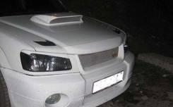 Патрубок воздухозаборника. Subaru Forester, SF5, SF6, SF9, SG, SG5, SG6, SG69, SG9, SG9L