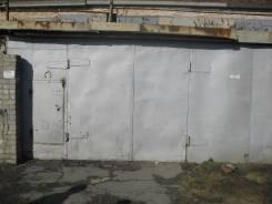 Гаражи капитальные. улица Космонавтов 27, р-н Тихая, 18кв.м., электричество. Вид снаружи
