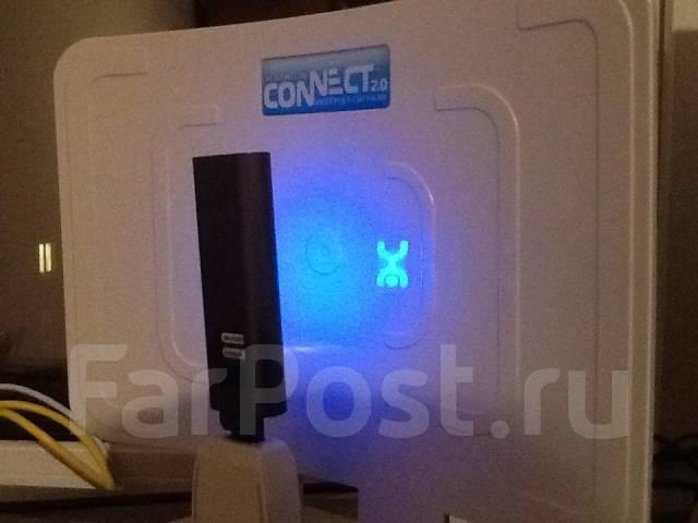 Телеантенна25, интернет 4G, установка, безлимитный интернет 600р,wifi