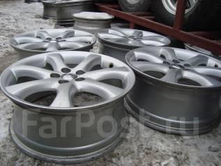 Toyota. 7.0x17, 5x100.00, ET45