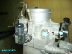 Заслонка дроссельная. Honda CR-V, RD1, E-RD1 Двигатель B20B