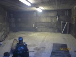 Капитальный гараж на два автомобиля. Полярная ул. 1/3, р-н Трудовая, 64,0кв.м. Вид изнутри