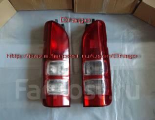 Стоп-сигнал. Toyota Hiace, TRH224W, KDH221K, TRH226K, TRH200K, TRH228B, TRH229W, KDH222B, KDH223B, TRH223B, KDH206V, KDH202L, KDH211K, TRH122K, KDH201...