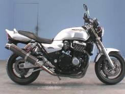 Honda CB 1300. 1 300 куб. см., неисправен, без птс, с пробегом