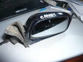 Зеркало заднего вида боковое. Toyota Camry, SV40 Двигатель 4SFE