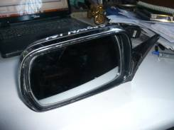 Зеркало заднего вида боковое. Toyota Crown, GS131