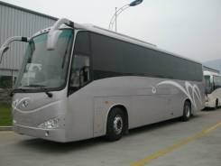 King Long XMQ6127. Продаём новый автобус Kinglong-2012года(Свежий привоз) Ноябрь, 49 мест