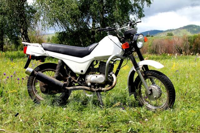 фото мотоцикл сова тюнинг