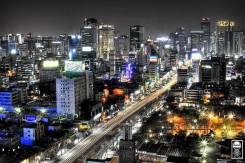 Южная Корея. Сеул. Экскурсионный тур. Новогодний Сеул.