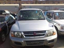 Mitsubishi Pajero. V75, 6G74