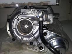 Турбина. Daihatsu Terios Kid, J111G Двигатель EF6146628