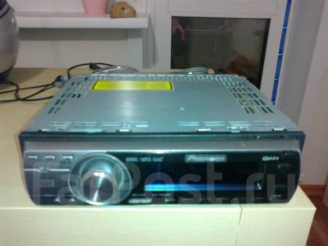 Pioneer-P6800MP голова, всего за 2000