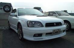 Губа. Subaru Legacy, BE9, BES, BE5, BEE