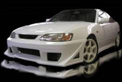 Обвес кузова аэродинамический. Toyota Corolla Levin, AE111. Под заказ