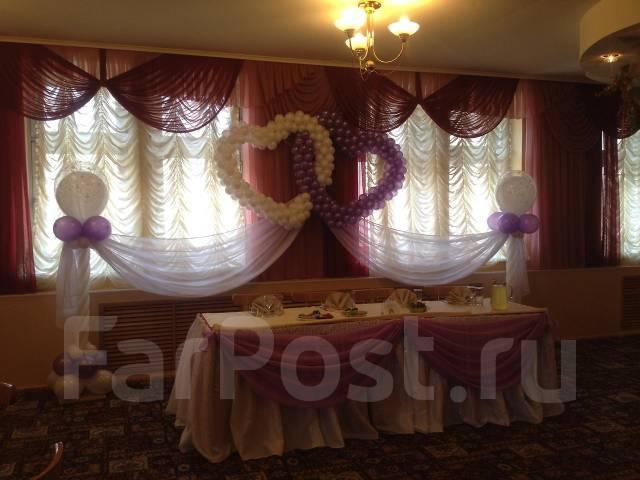 Праздничные украшения и декорации. Под заказ