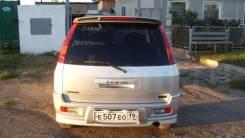 Бампер. Mitsubishi RVR, N71W Двигатель 4G93